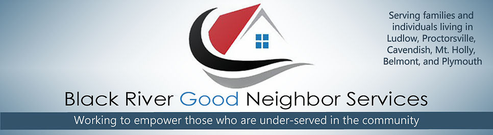 Black River Good Neighbor Services | Main Street Vermont