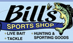 Bills' Sports Shop