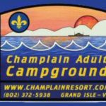 Champlain Resort Adult Campground