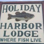 Holiday Harbor Lodge