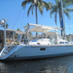 Hylas 46 - For sale