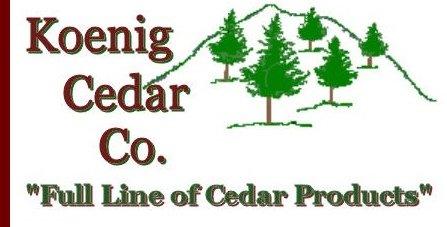 Koenig Cedar Co.