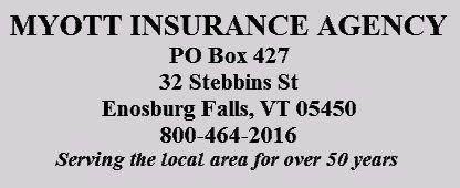 Myott Insurance Agency