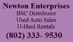 Newton Enterprises