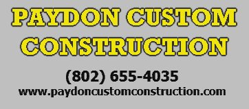 Paydon Custom Construction