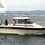 Sure Strike Sport Fishing Charters on Lake Champlain, Vermont